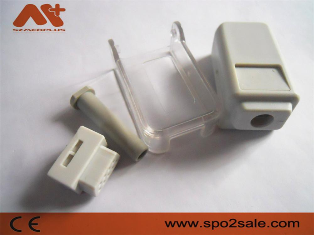 萘普特血氧探头连接器插座 2