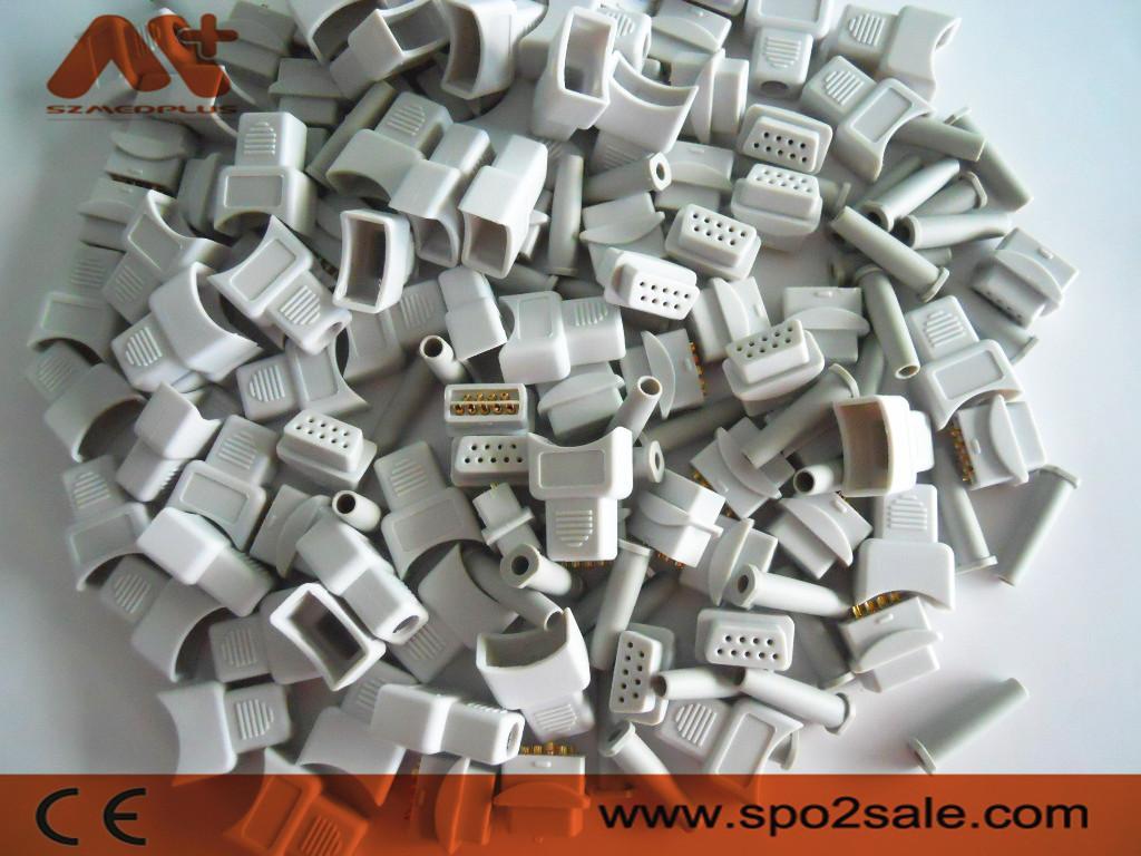 萘普特血氧探頭連接器插座 6
