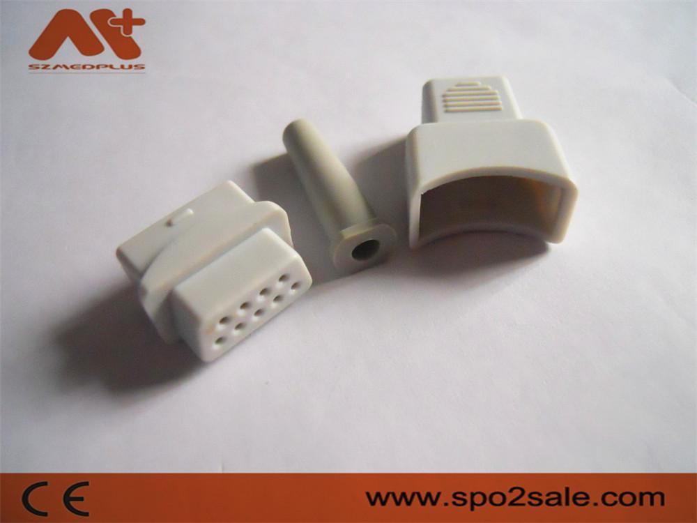 萘普特血氧探头连接器插座 3