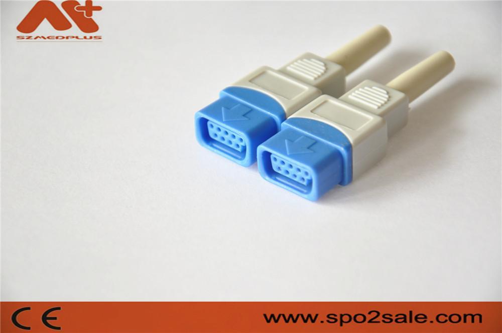GE-trusignal DB9血氧探头连接器插座 2