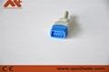 GE-trusignal DB9血氧探頭連接器插座 3