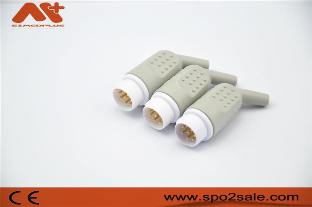 飛利浦8針心電圖連接器 3