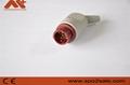 海利格血氧連接器心電圖連接器 3