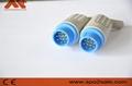 康强血氧连接器心电图连接器 3