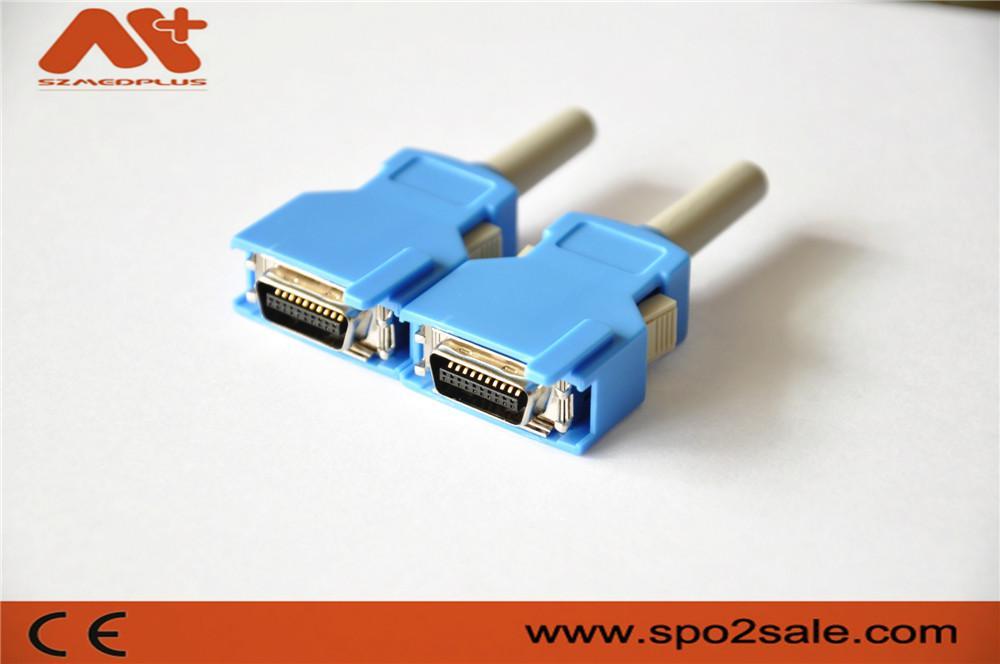 日本光电OPV-1500血氧探头/心电图连接器 4