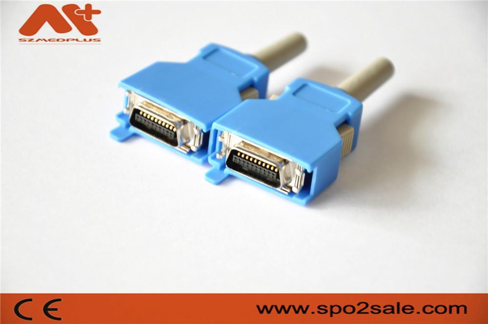 日本光电OPV-1500血氧探头/心电图连接器 5