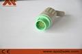 康强血氧连接器心电图连接器 7