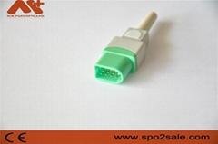 Datascope心电图连接器