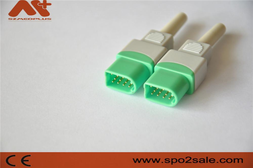Datascope心電圖連接器 8