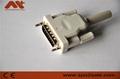 席勒/理邦/ Bionet15针10导心电图连接器