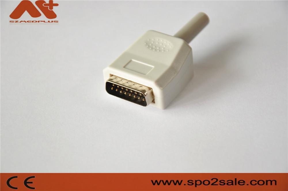 日本光電10導心電圖連接器 3