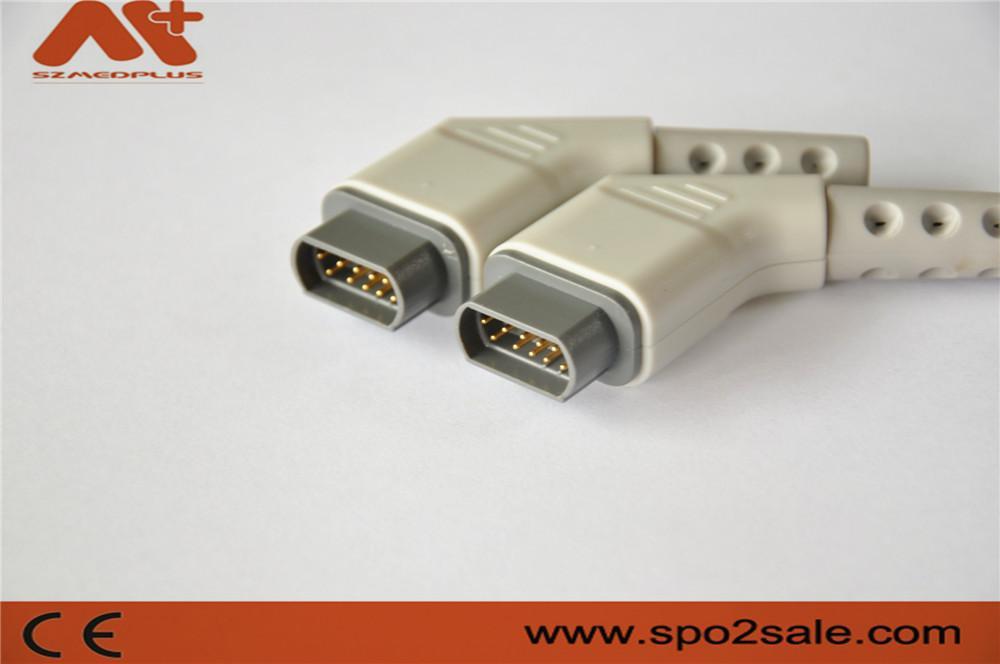 德尔格多功能电缆连接器 7