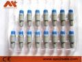 7針塑料頭推拉自鎖連接器醫療連接器雙定位40度 8