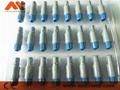 單定位8針塑料頭推拉自鎖連接器 7