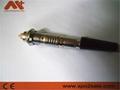 2针圆形电线插头推拉式连接器兼容B系列FGG插头 5