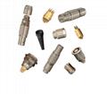 金屬環形推拉式連接器兼容8針FGG插頭 3