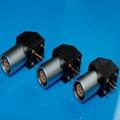 金屬推拉自鎖連接器母頭兼容EPG插座 2