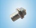 金属推拉自锁连接器兼容FAG插
