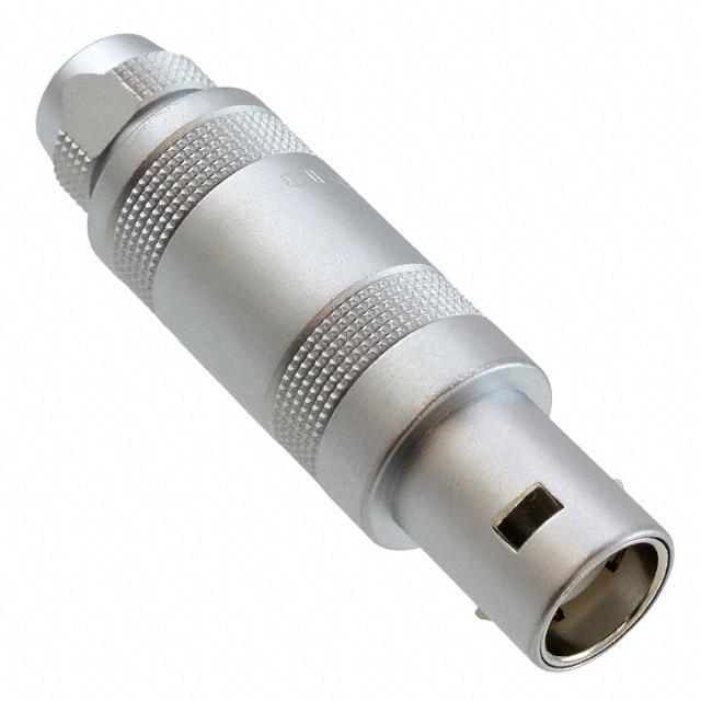 金屬推拉自鎖連接器兼容S系列FFA插頭 4