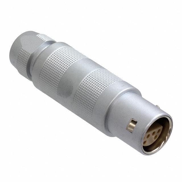 金屬推拉自鎖連接器兼容S系列FFP插頭 2