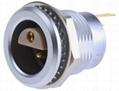 金屬推拉自鎖連接器兼容S系列E