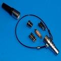 金属推拉自锁连接器兼容FNG插头 4