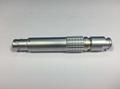 金属插头兼容FDG推拉自锁连接器