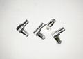 金屬推拉自鎖連接器-兼容S系列FLA彎頭90°插頭 3