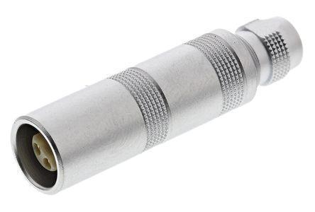 兼容S系列PCA插座推拉自锁连接器 1