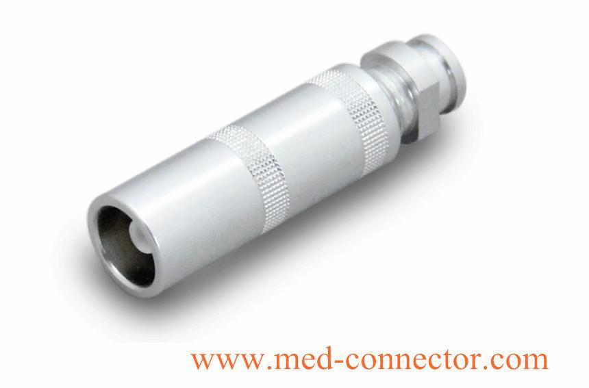 兼容S系列PCA插座推拉自鎖連接器 2