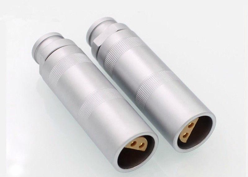 兼容S系列PCA插座推拉自鎖連接器 3