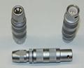 金屬插座-兼容FFB插頭推拉自鎖連接器 3