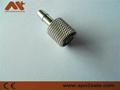 兼容科林公头金属无创血压连接器 2