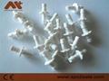 兼容伟伦5082-184塑料头连接器