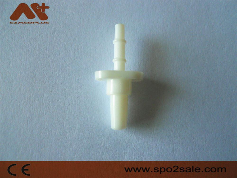 兼容偉倫5082-176塑料頭無創血壓連接器 1