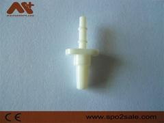 兼容伟伦5082-176塑料头无创血压连接器