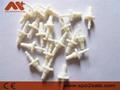 兼容偉倫5082-176塑料頭無創血壓連接器 6