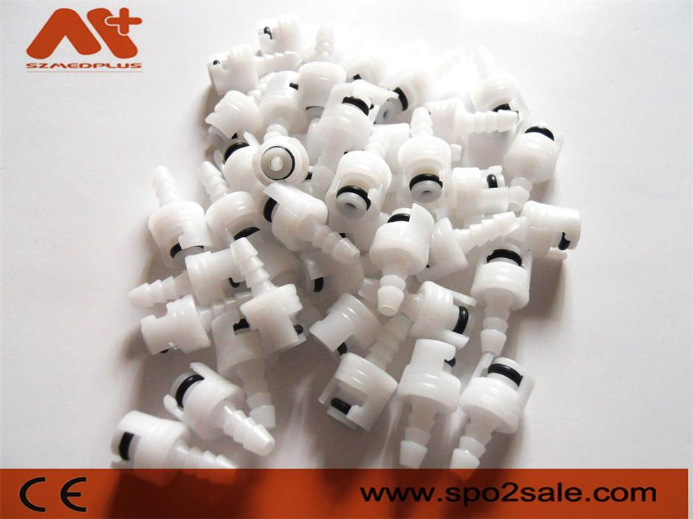 兼容GE,德恩,日本光電,偉倫塑料頭連接器 3