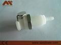 兼容GE马奎无创血压连接器单管