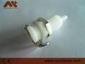 兼容GE马奎无创血压连接器单管 4