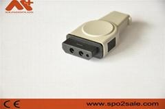 GE Eagle 3000 无创血压连接器