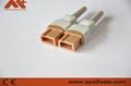 兼容太空體溫探頭連接器 4