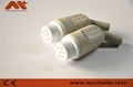 兼容Datascope有創血壓電纜連接器 5