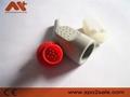 海力格有創血壓電纜連接器 4