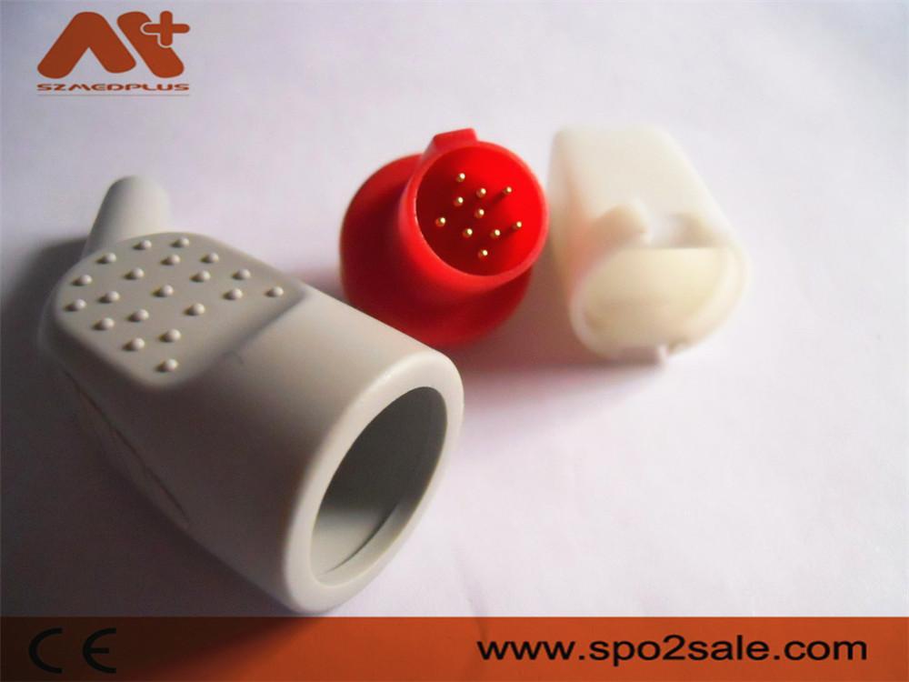 海力格有創血壓電纜連接器 5