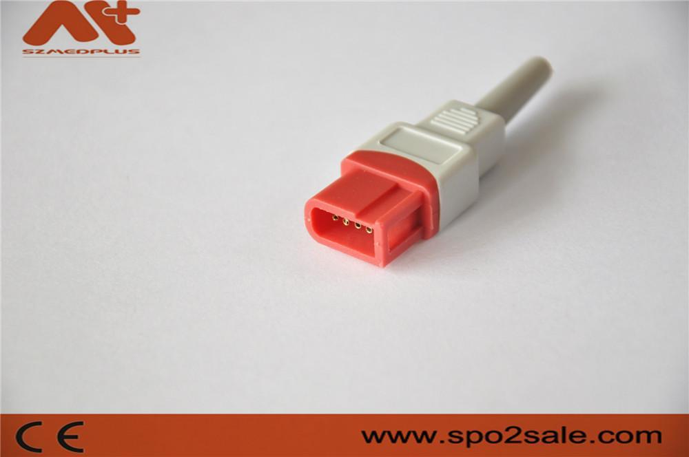 兼容太空有創血壓電纜連接器 2