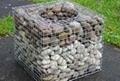Gabion Box stone cage Ouluo