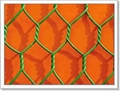 Hexagonal wire mesh fence high quality