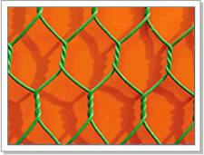 Hexagonal wire mesh high quality
