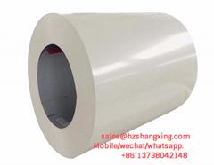 wrinkle PPGI steel coil